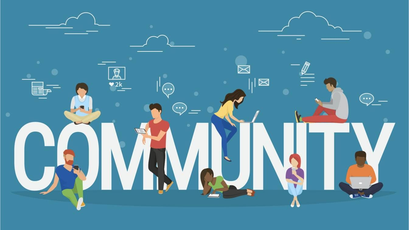How to Measure Community Building