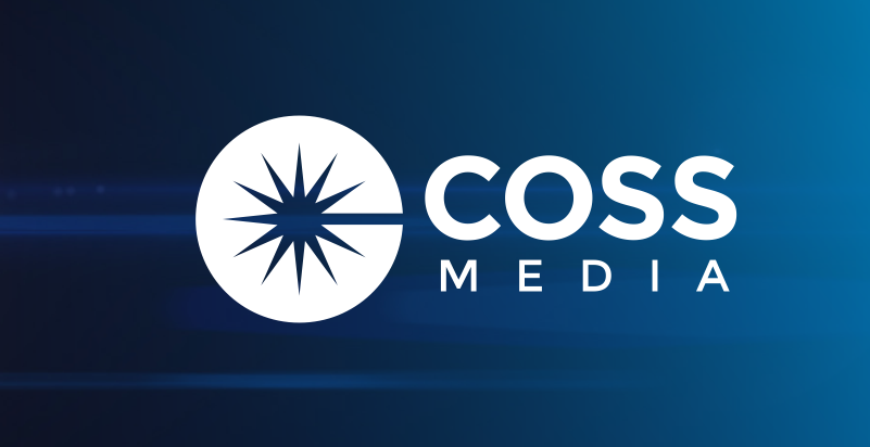 What is COSS Media?